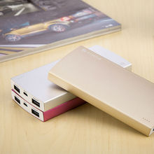 Smart design Power bank, Portable charger, Mobile Power pack, movable phone charger