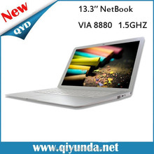 2015 new android laptop netbook , slim laptop computer ,13.3 inch laptop with high process