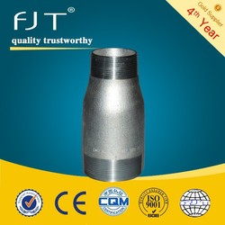 carbon steel forged pipe fittings astm standard swage nipple