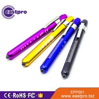 Cheap Medical Led Penlight Flashlight Doctor Pencil Dental Torch Pens Ophthalmic Pen Torch Light