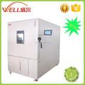 laboratorio de electrónica de equipos de alta y baja temperatura de control de la humedad de la máquina