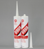 HT9969 silicone rubber adhesive sealant