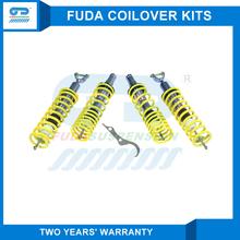 High quality Adjustable Coilover Shocks for Honda Civic