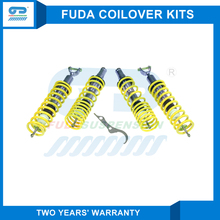 High quality Car Adjustable Coilover Shock Absorber Kit for Honda Civic