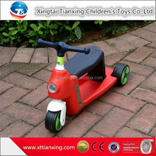 Hot sale in china kick scooter stepper scooter,mini kick scooter for children,kids pedal kick scooter