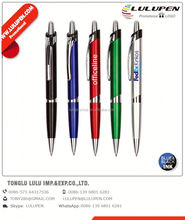 Cora Customized printed Promotional ballpoint pen