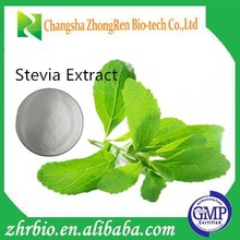 100% Pure Natural Stevia Extract90% Reb.A
