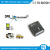 Small GPS Tracker RF-V8S Tracking Vehicle Car Truck Assert GPS Tracking and Sensor Alarm Fleet Server Management Enabled