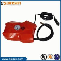 TOP QUALITY!! Factory Sale 12v 24v dc car air compresor car air compressor