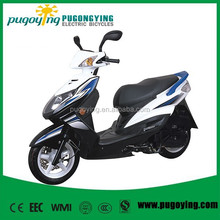 high quality new design 5-6h charging time electric scooter with pedals