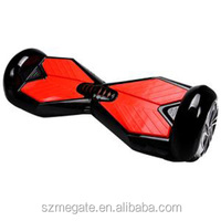 Walk machine three wheel stand up electric scooter with option color