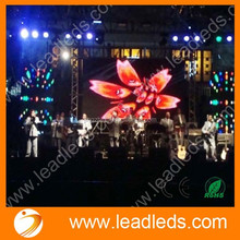 2015 Top Selling Led Dance Floor With Large Led Indoor Display Full Color Display For Show And Evening Party