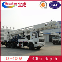 China 400M used water drilling rigs for sale