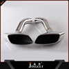 304 stainless steel china auto accessory