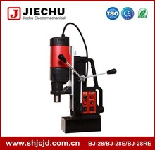 ULTRA-PORTABLE POWERFUL MAGNETIC DRILL WITH BITS