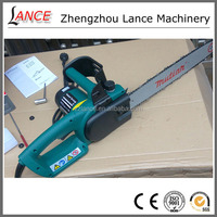 hot sale La-S7018 large power lumbering chainsaw/ japanese chainsaw