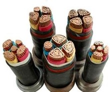 Top quality Lowest Price 4core 50mm2 70mm2 120mm2 240mm XLPE Insulated Power Cable