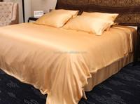 wholesale duvet cover bedding set/silk bed cover (67*87'')