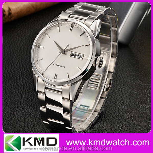 2014 Newest stainless steel Man Watch, Watch Manufacturer in China, All Kinds automatic /quartz /gift watches