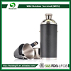 Low Price Outdoor Lightweight 8oz hip flask stainless steel