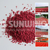 colorful synthetic epdm rubber for running tracks