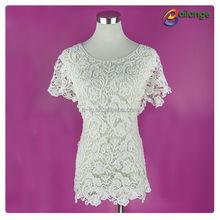 Bailange women lace blouses & tops product type lace blouse lady blouse