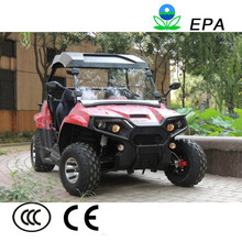 """10"""" rim 22"""" tyre hard roof side by side utility vehicle"""