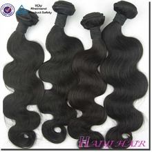 100% Virgin Remy Human Indian Remy Romance Curl Hair