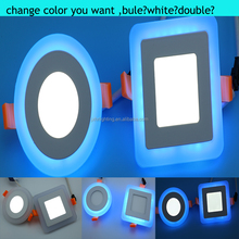New design Looking for Jordan agents ultra thin round led false ceiling light,kitchen lighting 2 color multi color