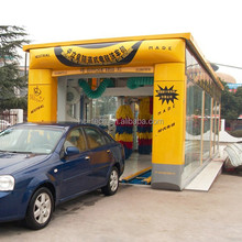 Automatic CE certificate car care products IT566