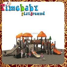 Children outdoor play ground for sale, commercial kindergarten amusement park