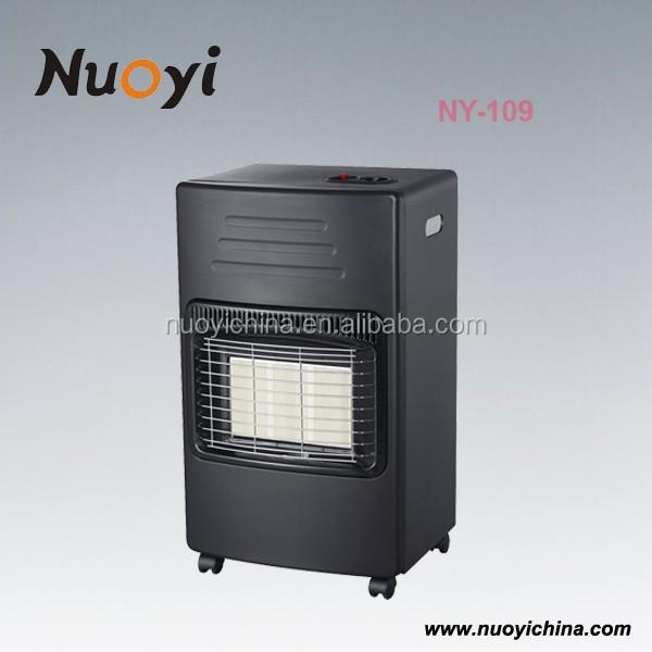 Propane catalytique salle de chauffage au gaz pour la for Chauffage exterieur propane