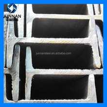 Prime hot rolled mild steel I beam, I steel beam size for sale, GB,JIS,DIN