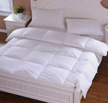100% microfiber 120gsm modern bed set duvet cover with two frilled pillowcases