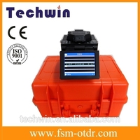 LCD monitor widely used for SM/MM fiber optical fiber fusion splicer