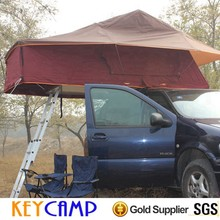 Hot sale ford ranger accessories luxury camping tents for camper van