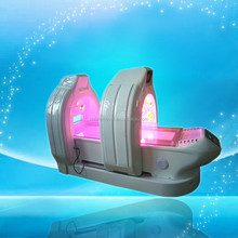 Deluxe Proton Body Shaping SPA Capsule light therapy bed