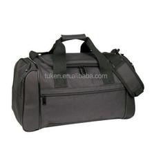 "20"" Duffle Duffel Bag Deluxe Sports Travel Gym Bag Luggage in Black/duffel bag 70 litre"