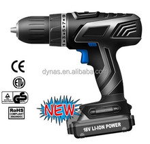 High Quality Status Durable Tools Cordless Power Drill