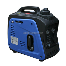 EPA, CARB, CSA, CE, GS approval silent portable generator