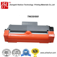 2015 factory directly sale ISO certificated best price high quality compatible toner cartridge for TN630