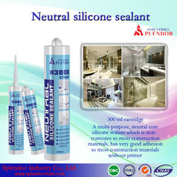 wholesale neutral silicone industrial sealant