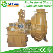 river or lake reservoir sand sucking machine used
