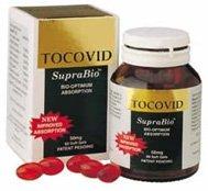 tocovid suprabio بالصحة والغذاء
