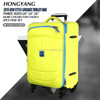 hot sale travel trolley luggage bag,sky travel luggage bag,colourful travel trolley luggage bag
