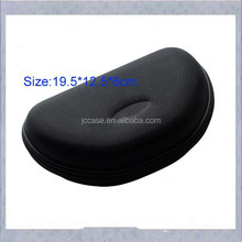 Headphone packaging case EVA tool case plastic carrying case