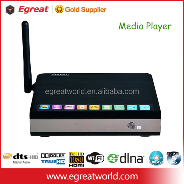 Forex r6a media player