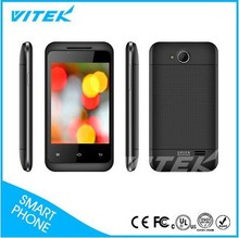 Alibaba Supplier Low Price 3.5 inch Unlocked Cheap 2G Smartphone