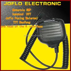 uhf handheld kmc-17 radio accessory cheap mini speaker