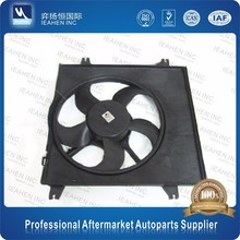Radiator Fan OE 25380-05500 For Atos Prime 06-